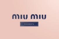 MIU MIU THERAPY